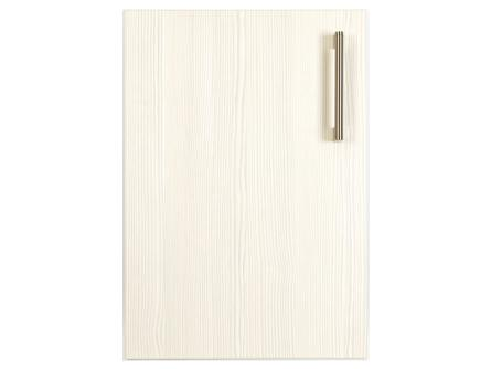 White Avola bedroom drawer front