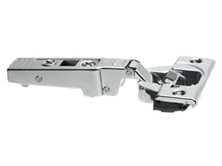 BLUM71B3550 110 degree integrated BLUMOTION soft close hinge