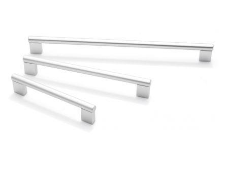 Aries aluminium bar handle