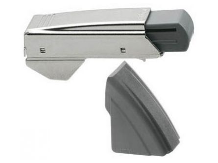 Blum soft close buffer for 30° hinge
