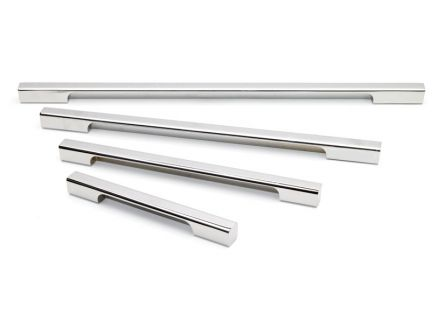 Beam Handle - Chrome