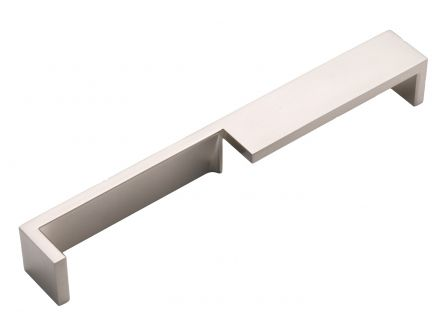 Aguila Handle - Brushed Nickel