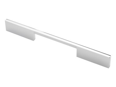 Cortar Centre Handle - Chrome