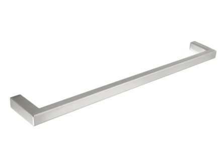Stainless Steel Square Bar Kitchen Handles