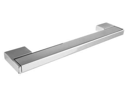 Chrome Bar Kitchen Handles