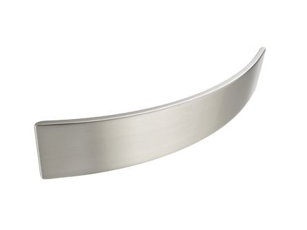 Stainless Steel Bow Kitchen Handles