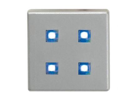 Picka Plinth Square Kitchen LEDs
