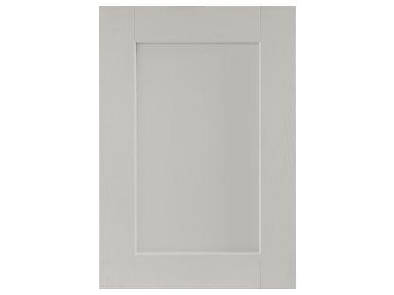 Belsay Dove Grey Kitchen Door