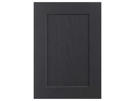 Belsay Graphite Kitchen Door