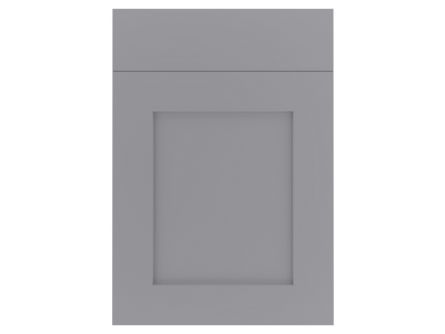 Eastdon Shaker Luna Kitchen Door