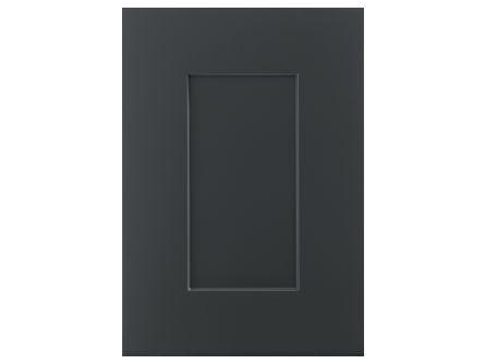 Fitzroy Graphite Door