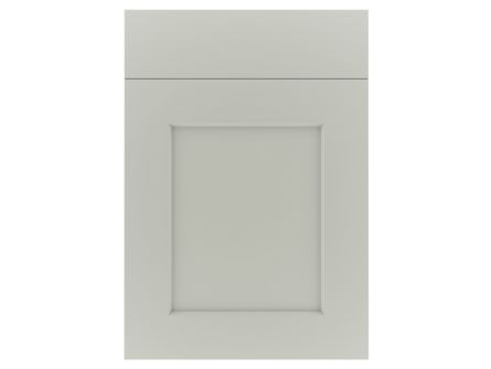 Hartside Light Grey Kitchen Door