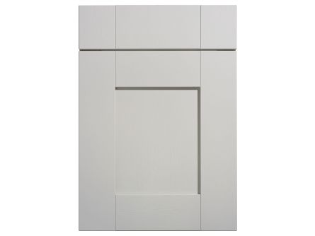 Milbourne Partridge Grey Kitchen Doors