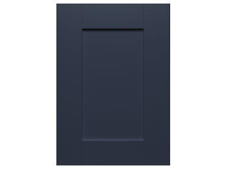 Hartforth Blue door