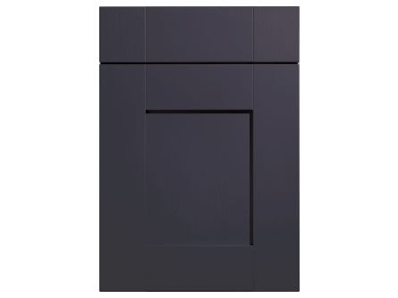 Milbourne Charcoal Kitchen Doors