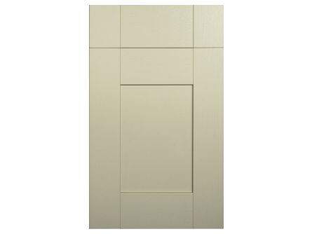 Milbourne Sage Kitchen Doors