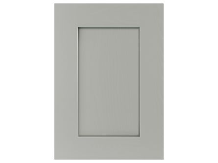 Mornington Shaker Dove Grey Door