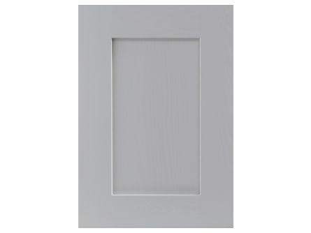 Mornington Shaker Dust Grey Door