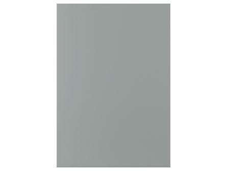 Porter Gloss Silver Grey Door