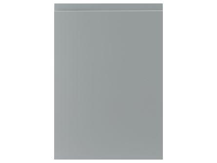 Remo Silver Grey Matt Door