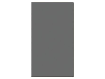 Cosdon Mid Grey Matt Kitchen Door