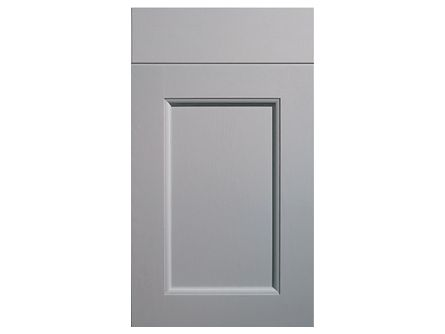 Mornington Beaded Partridge Grey Kitchen Doors