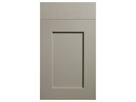 Mornington Shaker Stone Kitchen Doors