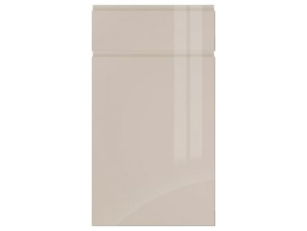 Welford Savanna Handleless Kitchen Door