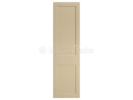 Elland handleless bedroom door