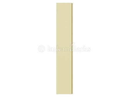Bella Knebworth design handleless replacement bedroom door