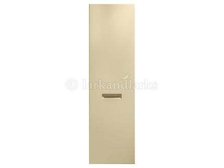 Lazio Integrated Handle Wardrobe Door