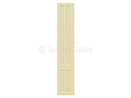 Milano  replacement Bedroom Doors and drawers (wardrobe doors)