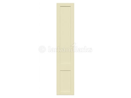 Shaker Bedroom refacing Door