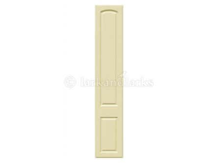 Verona Bedroom refacing Door