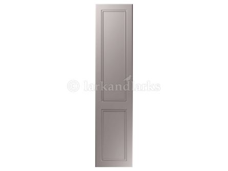 Ascot bedroom door
