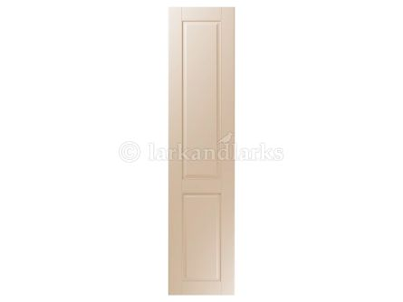 Coniston bedroom door