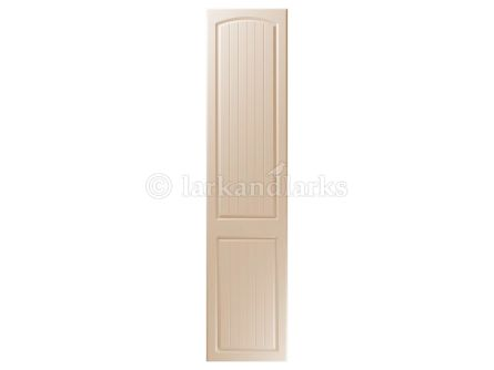 Cottage wardrobe door