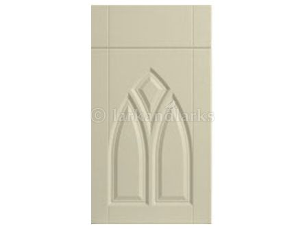 Gothic  Design kitchen refacing door and drawer front