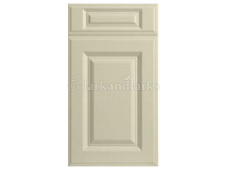 Palermo  Design replacement door and drawer for kitchen units