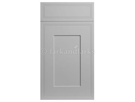 Tullymore design replacement kitchen unit door and drawer front