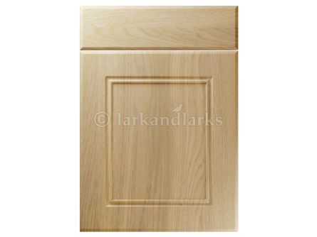 Ascot kitchen door and drawer front