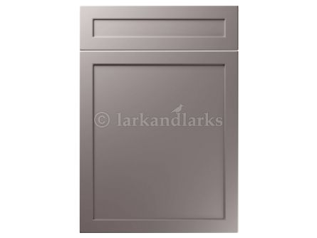 Balmoral kitchen door and drawer