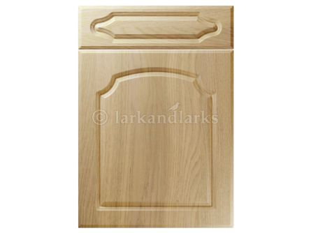 Chedburgh kitchen door and drawer front
