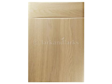 Crossland kitchen door and drawer front