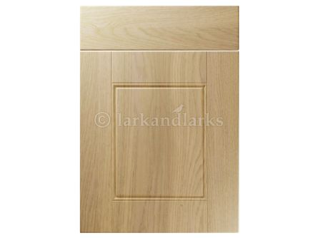 Henlow kitchen door and drawer