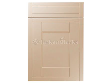 Keswick kitchen door and drawer