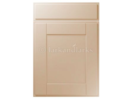 New England kitchen doors and drawer fronts