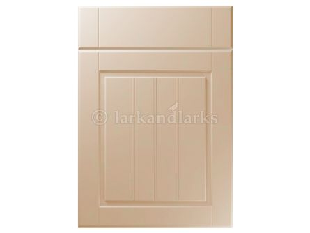 Nova kitchen doors and drawer fronts