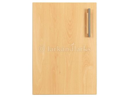 Elmau Beech replacement kitchen door