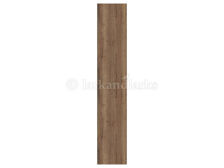 Gravity Gladstone Tobacco Oak Bedroom Door